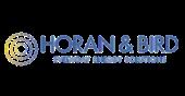 horanbird logo