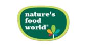 naturesfoodworld logo