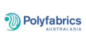 polyfabrics logo